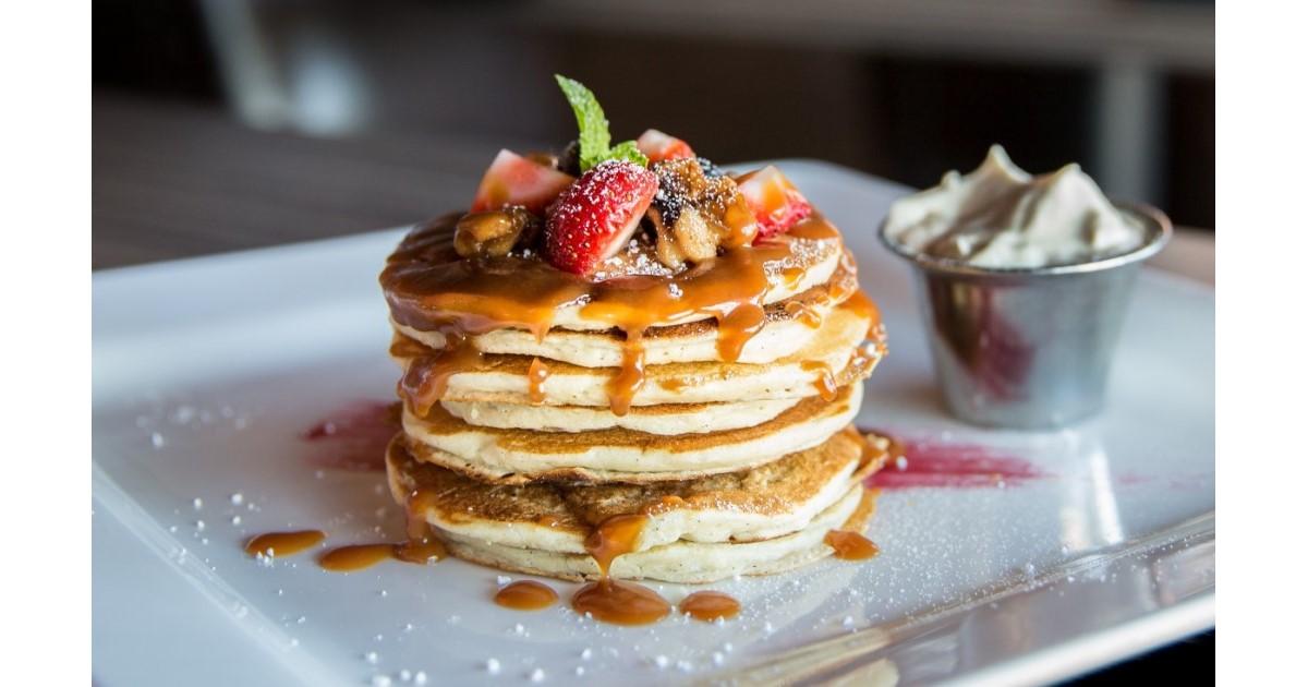 Pancakes a colazione: una giusta soluzione?