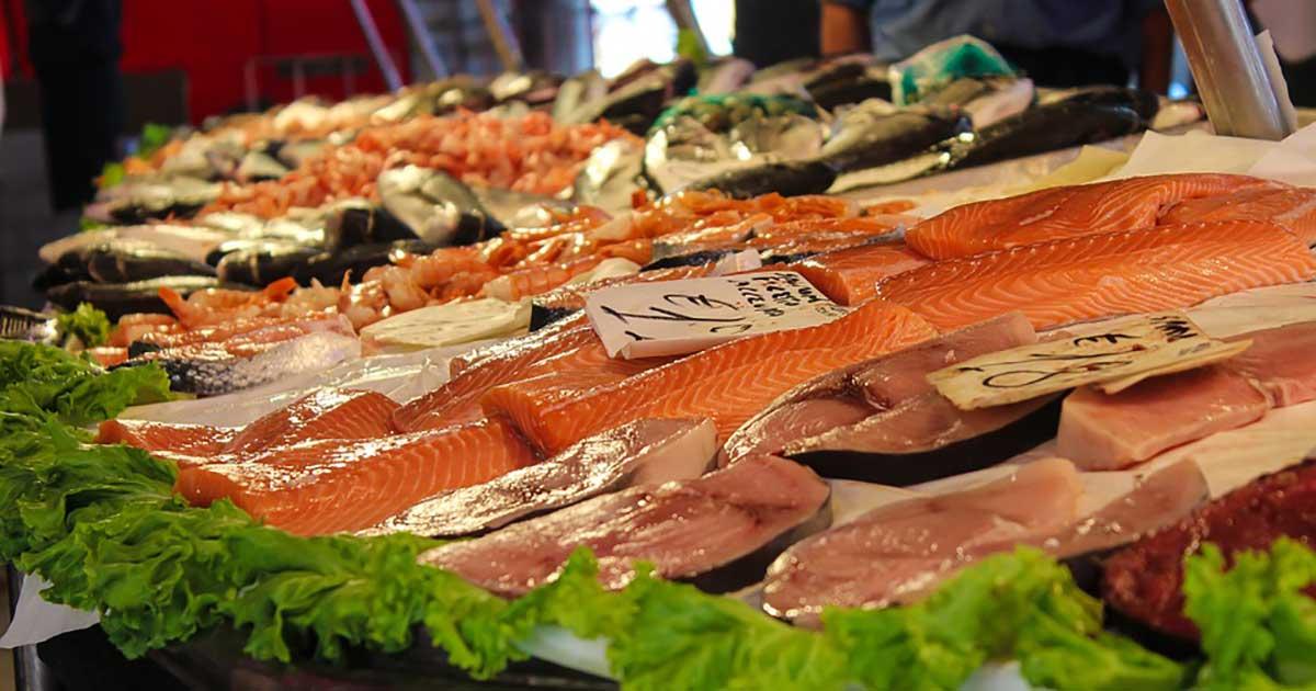Dieta sana: quale pesce scegliere!